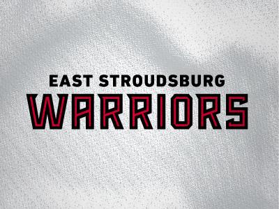 East Stroudsburg University sports warriors type athletics