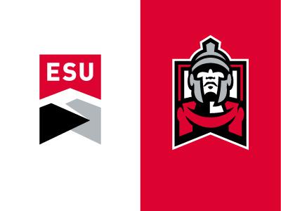 East Stroudsburg University sport athletics collegiate university identity