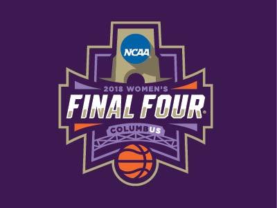 2018 Women's Final Four ncaa college basketball