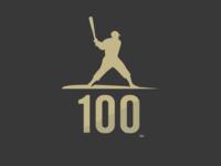Jackie Robinson Centennial baseball jackie robinson