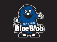 Xavier's Blue Blob
