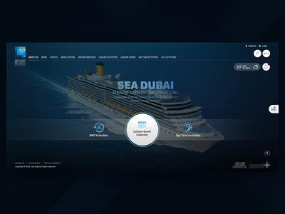 Sea Dubai