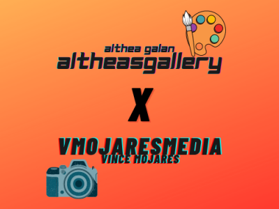Art-Video Collaboration 'Art in Video' Visual Teaser poster videography typography illustration logo visual art minimal design branding