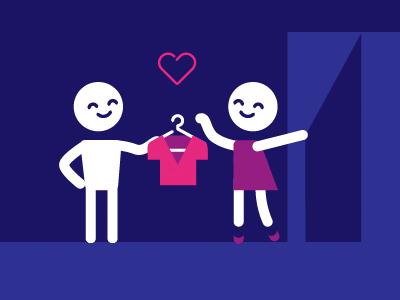 Store Love Story