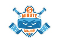5 Minute Major Logo