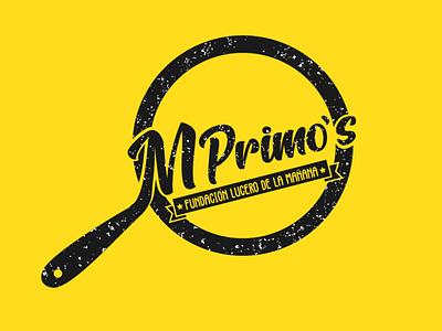 Logotipo MPrimo´s imagen corporativa vector digital diseño de marca isotipo imagotype design branding diseño gráfico logotype logo design logo