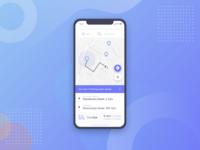 Location Tracker - Daily UI #020