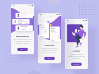 Daily Ui Challenge  #023 - Onboarding