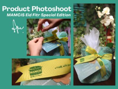 Product Photoshoot photography