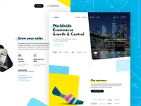 Pattern.com Homepage