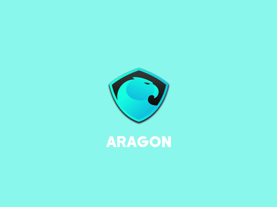 Logo Animations: Cryptocurrency Collection 2 vector animation motion graphics animated logo modern logo sia monaco aragon after effects illustrator logos crypto cryptocurrency logo animation