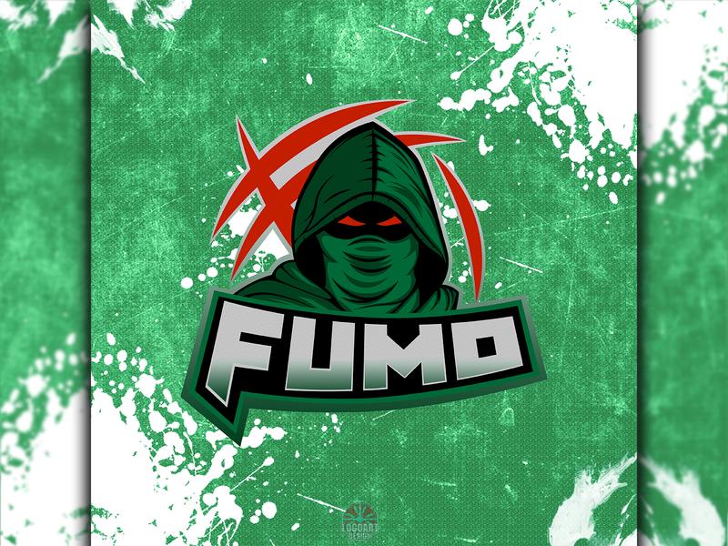 Logo (FUMO) превью vector логоарт illustrator illustration графика logo graphic design design art