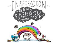 Inspirational Lettering