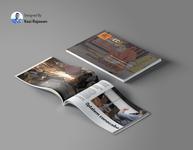 Brand Identity Design Aeco Magazine branding design magazine design brand design