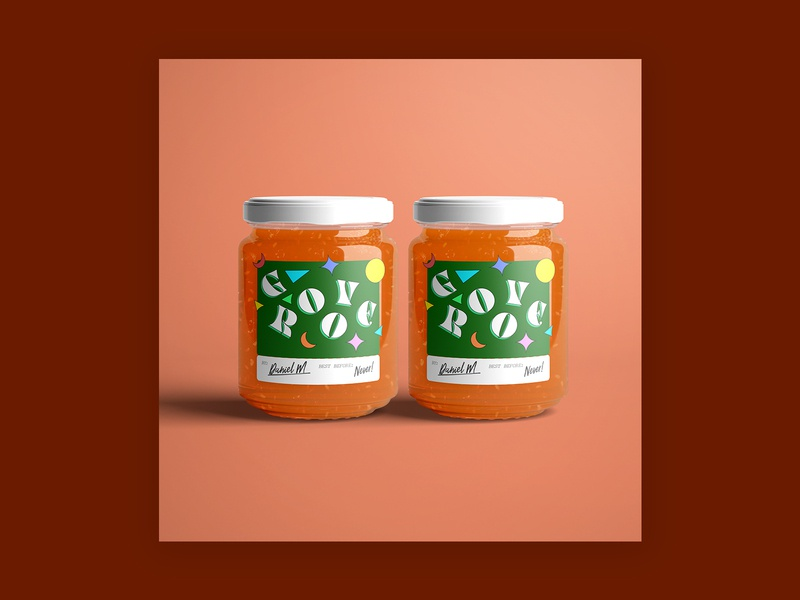 Groove Jams spotify playlist album cover album packaging jam artwork