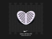 Nike urban running III