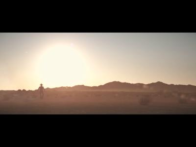 Cowpokes & Robuts sound design cowboy robot vfx animation cgi 3d