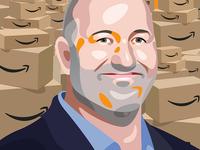 Amazon's Werner Vogels