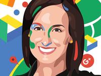 Google's Danielle M. Brown