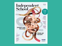 Independent School Magazine (Fall 2018)