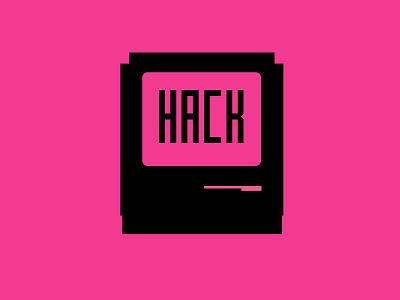 H@ck computer hackathon hack