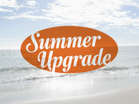 summer campaign logo