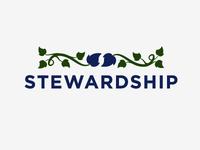 Stewardship logo concept