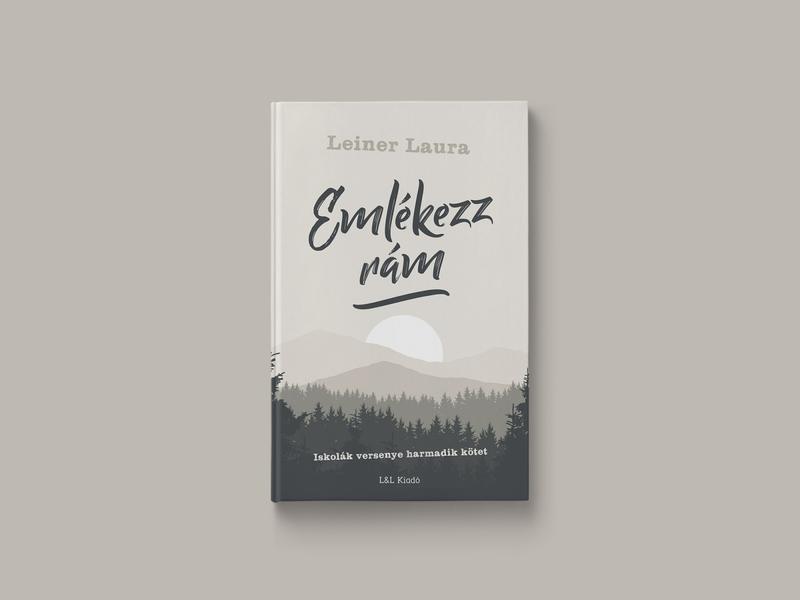 Emlékezz rám – Book cover