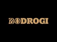 Bodrogi 80 logo