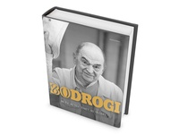 Bodrogi 80 book cover