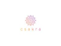 Csakra logo
