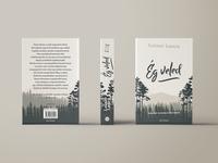 Ég veled – Book Cover