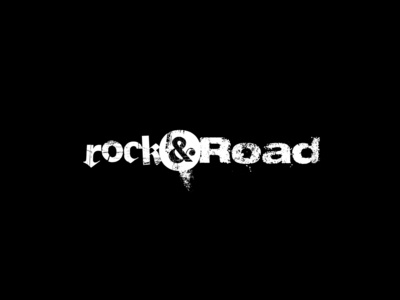 Rock And Road book logo 01