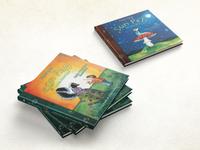 Sün Peti – children's book series