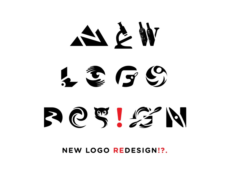 NEW LOGO REDESIGN logoredesign logoroom logoideas logofolio logodaily logoinspire logobrand logoplace logomark brandmark logoprocess typography logotype identity branding logoinspirations monogram icon logos logo