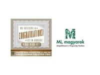 We Hungarians / Mi Magyarok