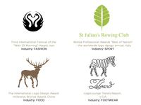 Awards Logos 1