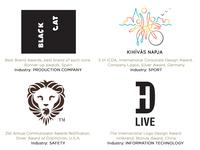 Summary and THANKS (Awards Logos 2)