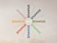 100 years of the Bauhaus art institution