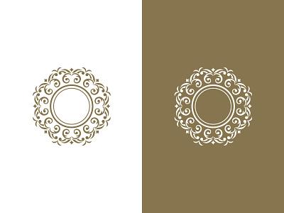Motif stencil identity brand logo wallpaper pattern motif