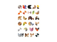 Animal Alphabet ABC