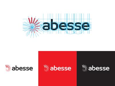 Abesse logo process