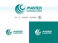 MASTER CONSULTING logo