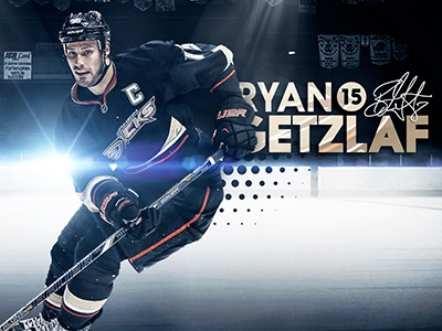 Ryan Getzlaf hockey nhl wallpaper mobile desktop anaheim