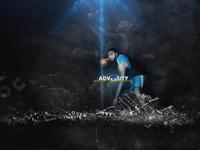 Eric Gordon - Overcoming Adversity