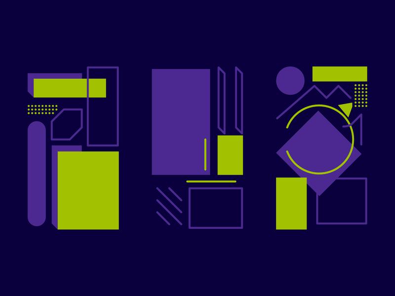 UI concepts simple design ui elements concept idea scheme
