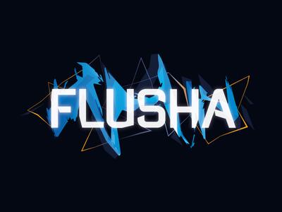 Flusha concept design