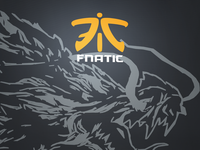 Fnatic Worlds Jersey Illustration