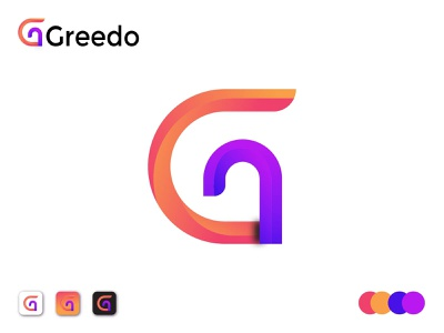 G logo - modern g logo design modern logo alphabet logo letter g logo g logo logo trends logo mark apps icon logos branding brand identity logo