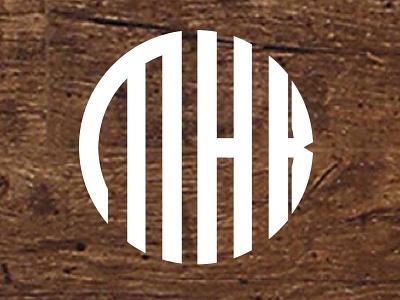 MHK  Monogram concept logo. app illustrator animation illustration icon vector typography minimal graphic design design